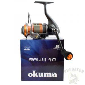 OKUMA RAW II