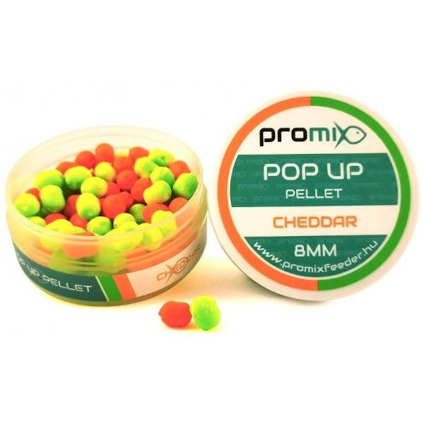 PROMIX POP UP PELEET 8mm